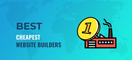 Cheapest Website Builder: 7 Best Options to Build a Website Yourself